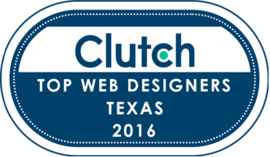 top web designers texas