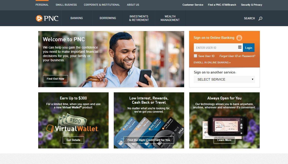Top 10 Bank Web Designs :Blog : Lucid Crew